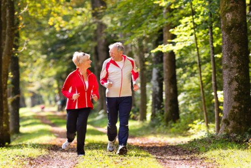 Easy Heart-Healthy Physical Activities for Seniors